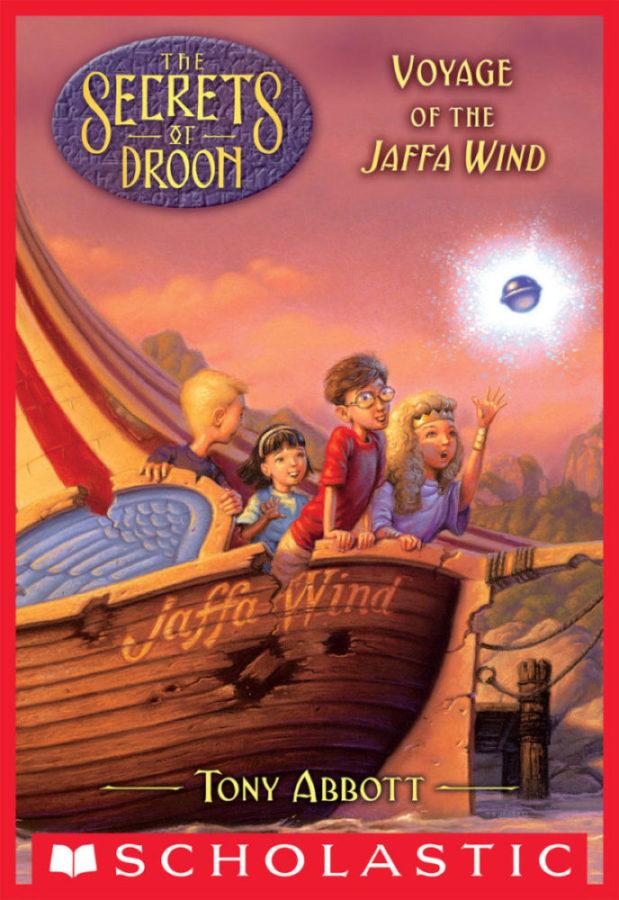 Tony Abbott - Voyage of the Jaffa Wind