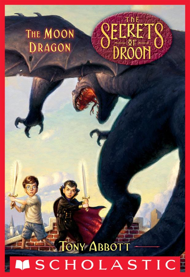 Tony Abbott - The Moon Dragon