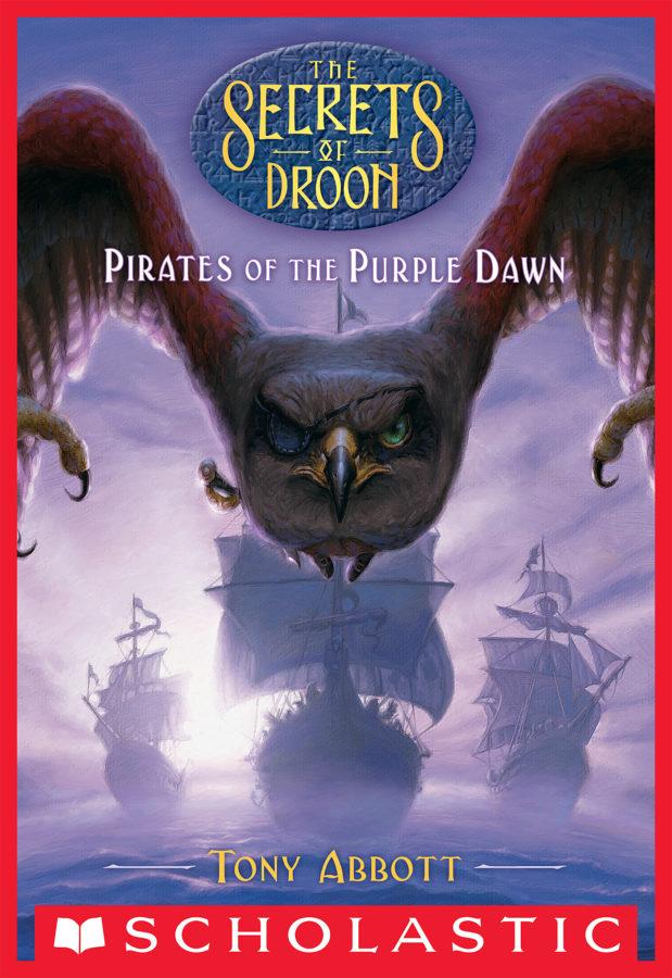 Tony Abbott - Pirates of the Purple Dawn