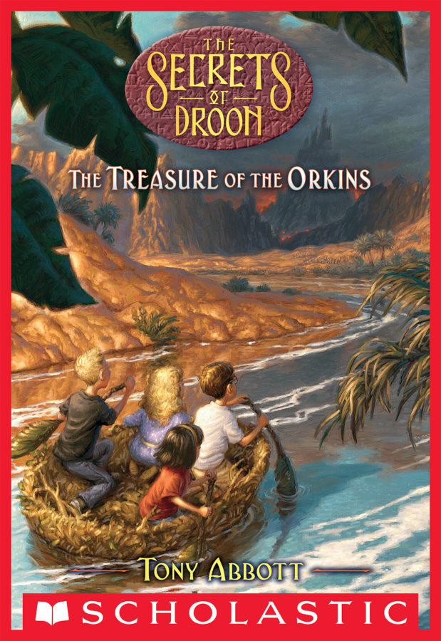 Tony Abbott - The Treasure of the Orkins