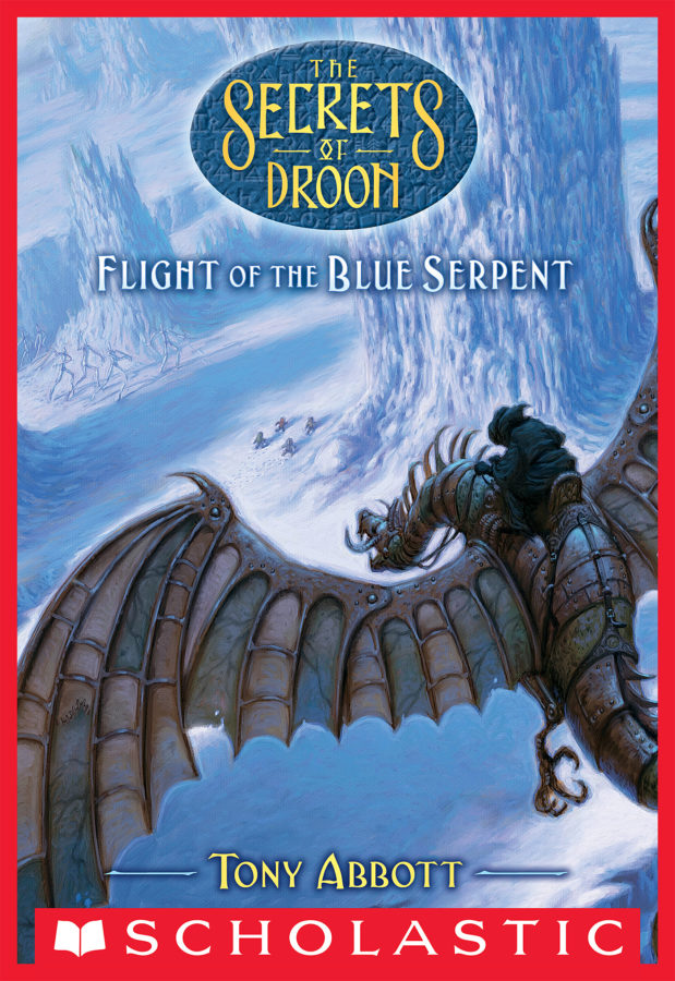 Tony Abbott - Flight of the Blue Serpent