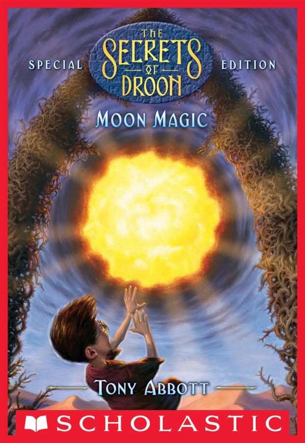 Tony Abbott - Moon Magic