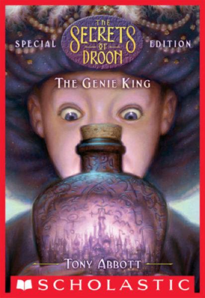 Tony Abbott - The Genie King