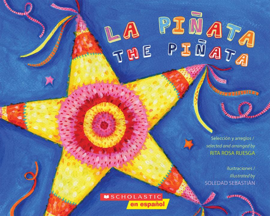 Rita Rosa Ruesga - piñata, La / The Pinata