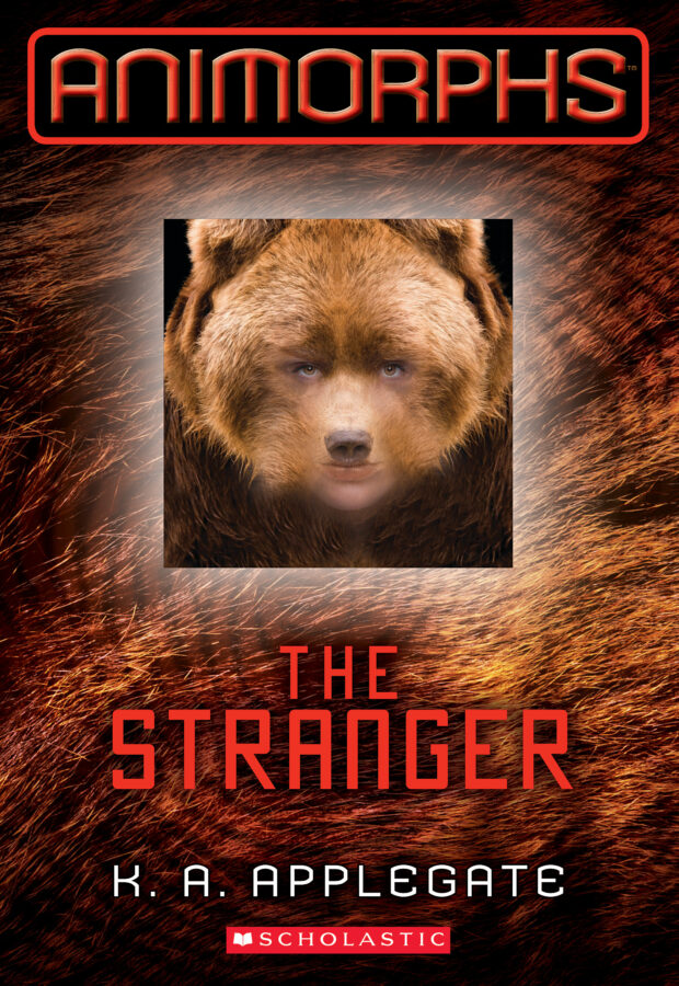 K. A. Applegate - Animorphs #07: The Stranger