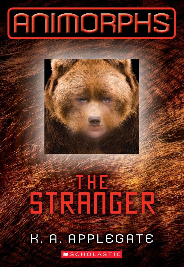 K. A. Applegate - The Stranger