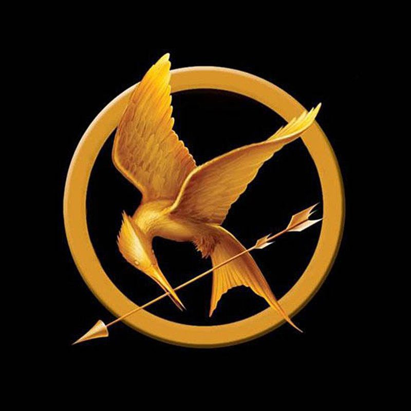 Kate Egan - World of the Hunger Games, The