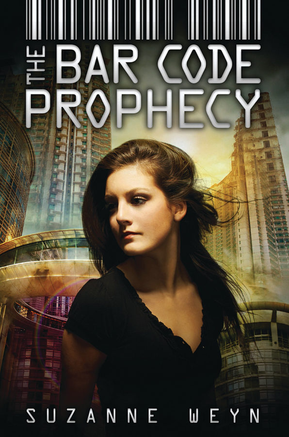 Suzanne Weyn - Bar Code Prophecy, The