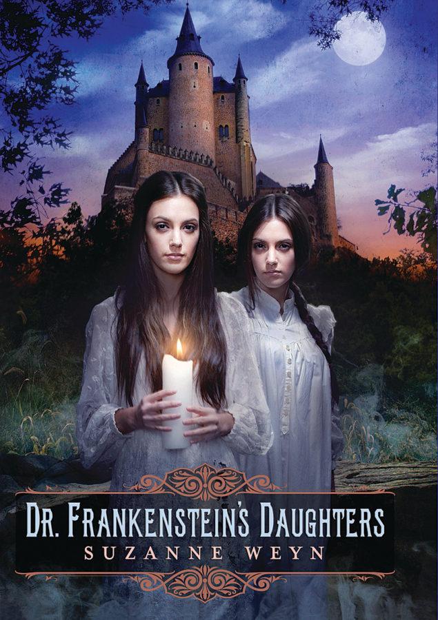 Suzanne Weyn - Dr. Frankenstein's Daughters