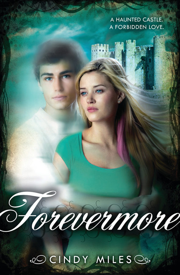 Cindy Miles - Forevermore