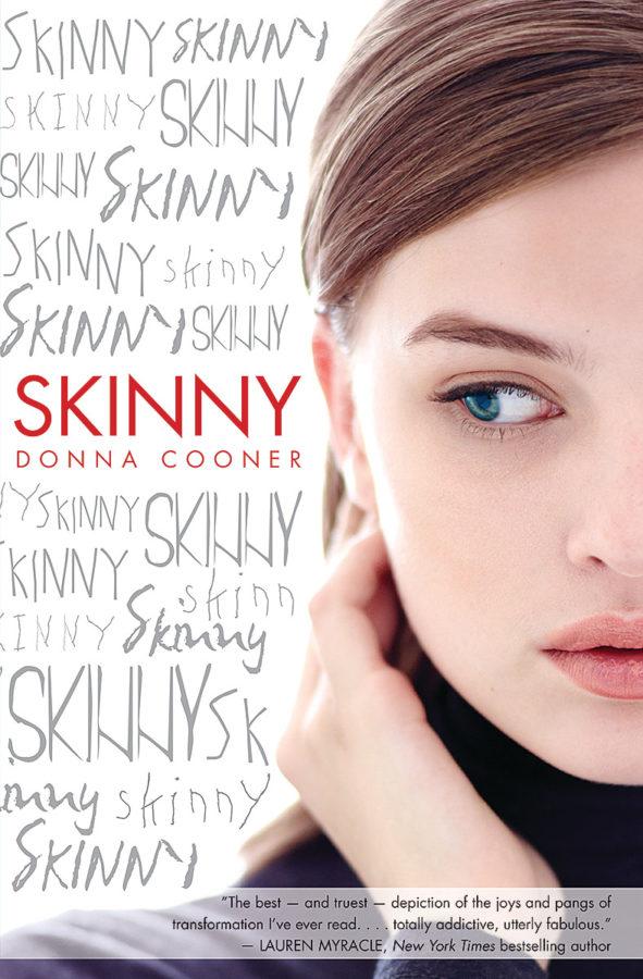 Donna Cooner - Skinny