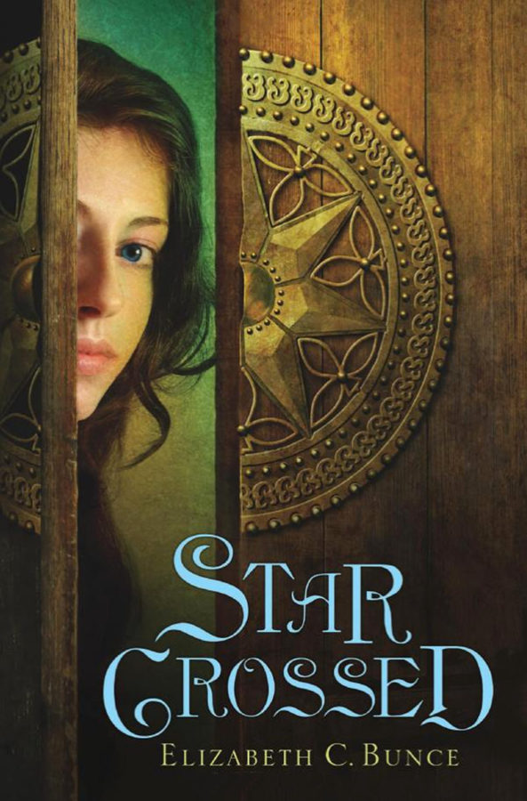Elizabeth C. Bunce - Starcrossed