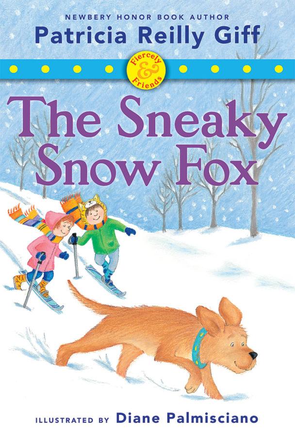 Patricia Reilly Giff - The Sneaky Snow Fox