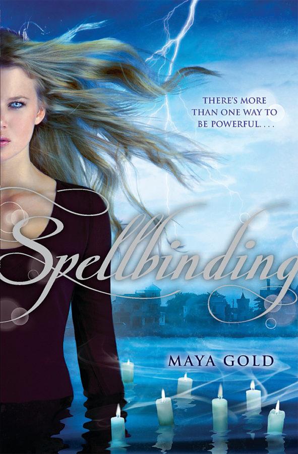 Maya Gold - Spellbinding