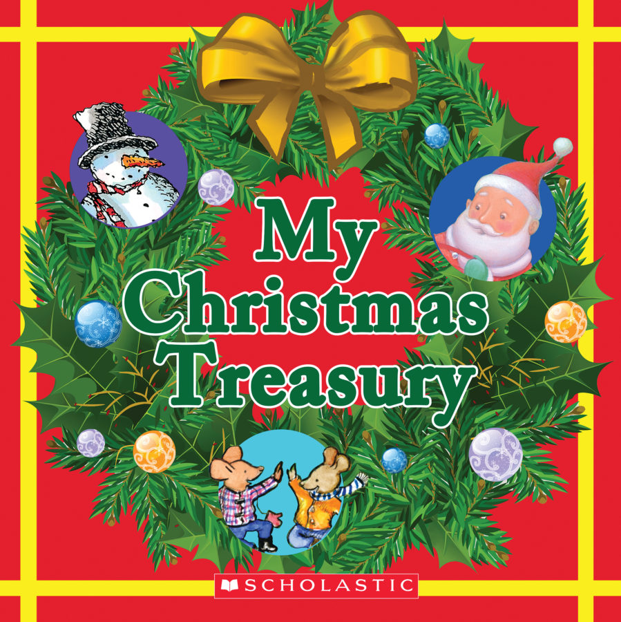 Cheryl Ryan - My Christmas Treasury