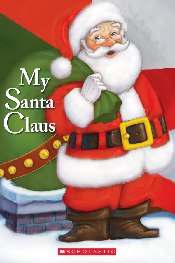 Lily Karr - My Santa Claus