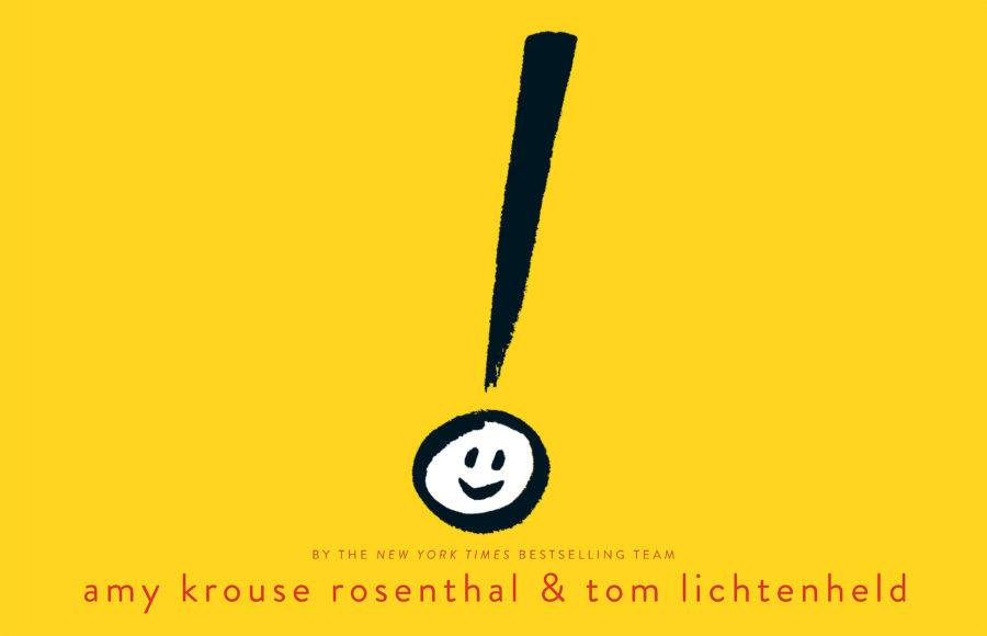 Amy Krouse Rosenthal - Exclamation Mark