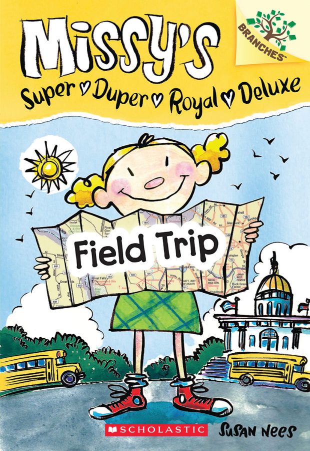 Susan Nees - Field Trip