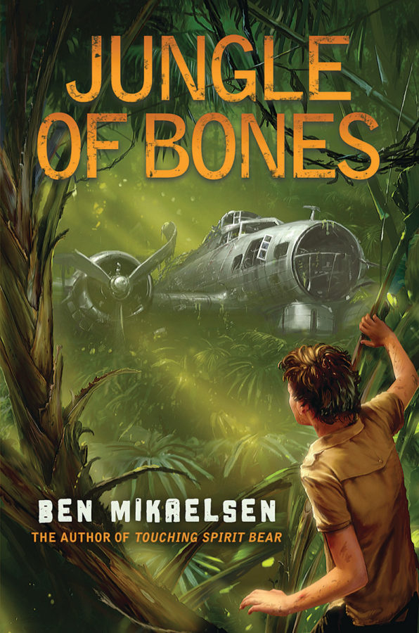 Ben Mikaelsen - Jungle of Bones