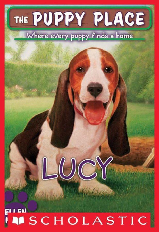 Ellen Miles - Lucy
