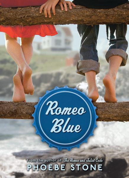 Phoebe Stone - Romeo Blue
