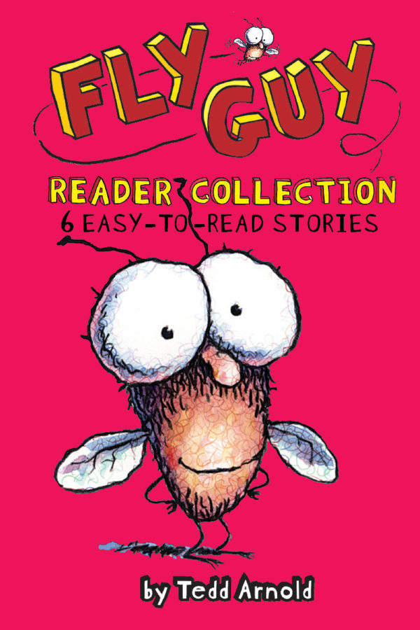 Tedd Arnold - Fly Guy Reader Collection