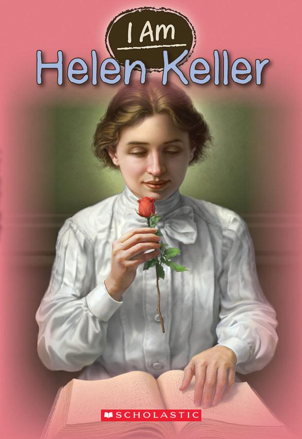 Grace Norwich - I Am #3: Helen Keller