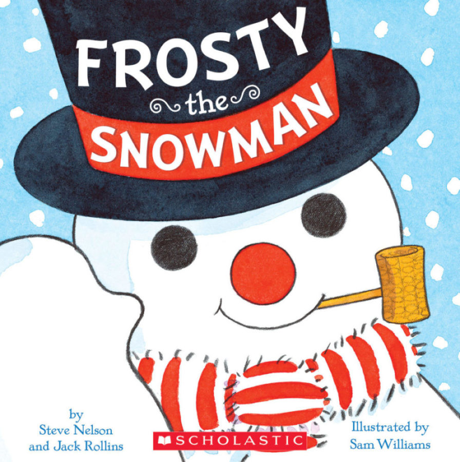 Steve Nelson - Frosty the Snowman