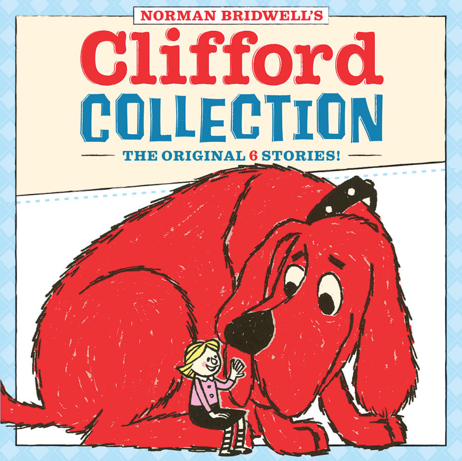 Norman Bridwell - Clifford Collection
