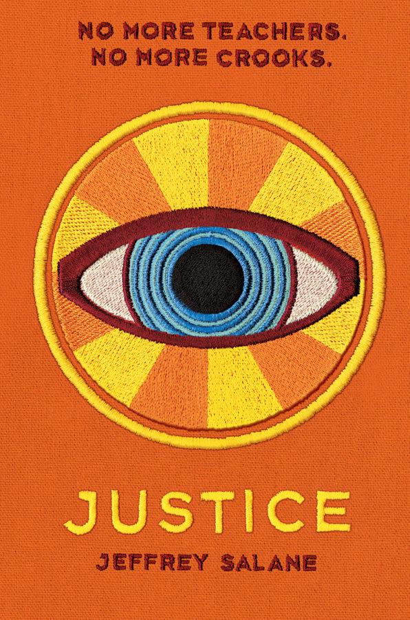 Jeffrey Salane - Justice