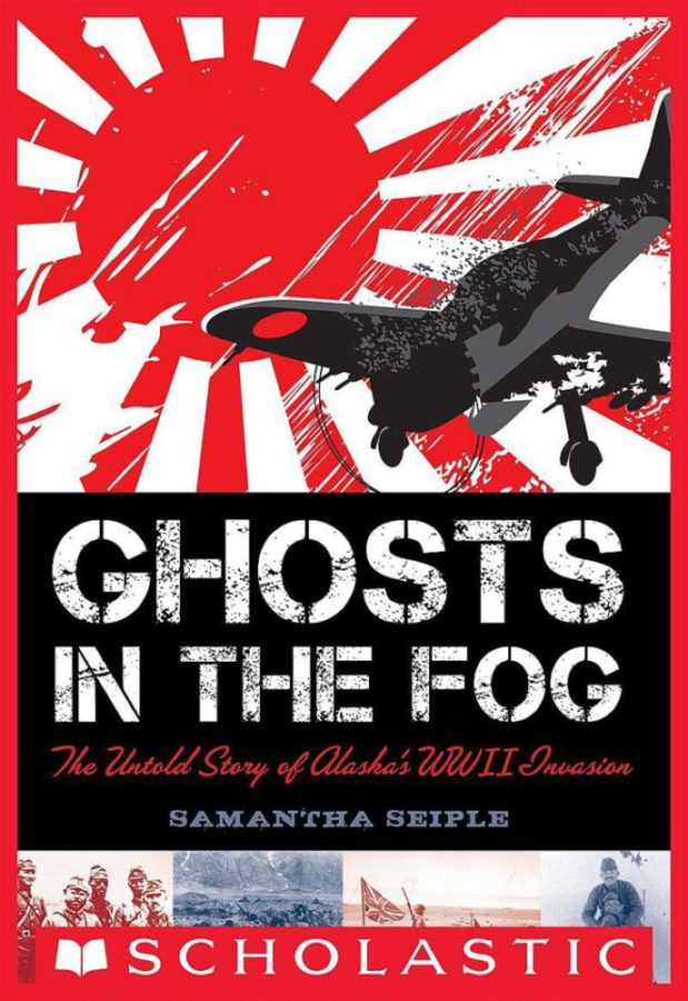 Samantha Seiple - Ghosts in the Fog