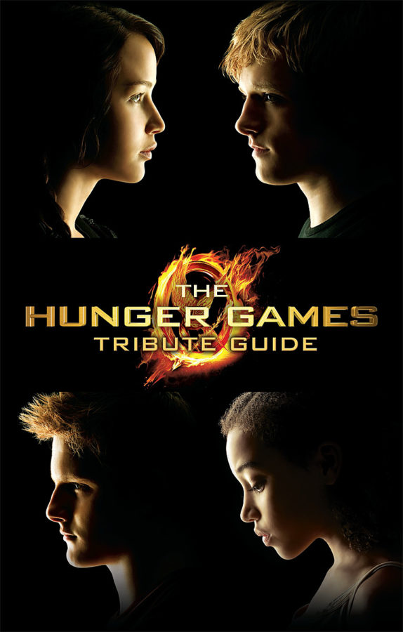 Emily Seife - Hunger Games Tribute Guide, The