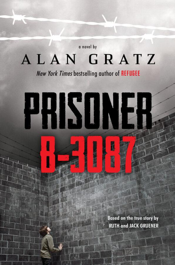 Ruth Gruener - Prisoner B-3087