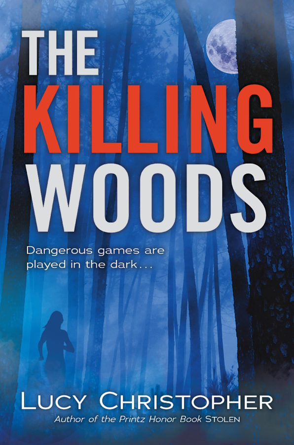 Lucy Christopher - The Killing Woods