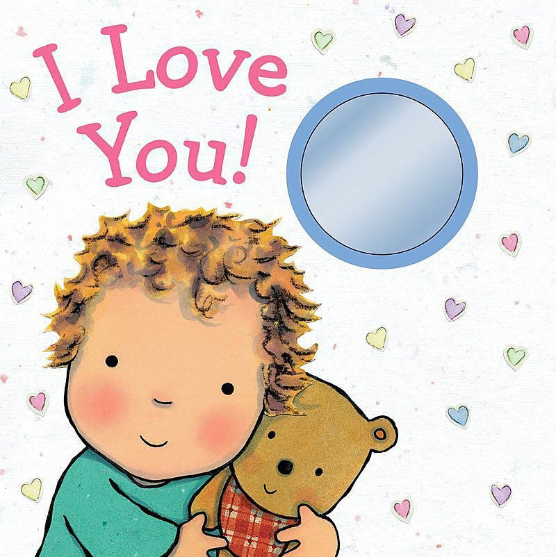 Caroline Jayne Church - I Love You!