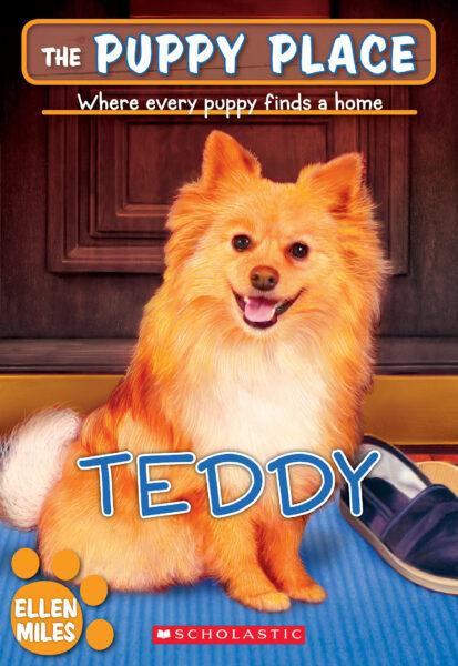 Ellen Miles - Teddy