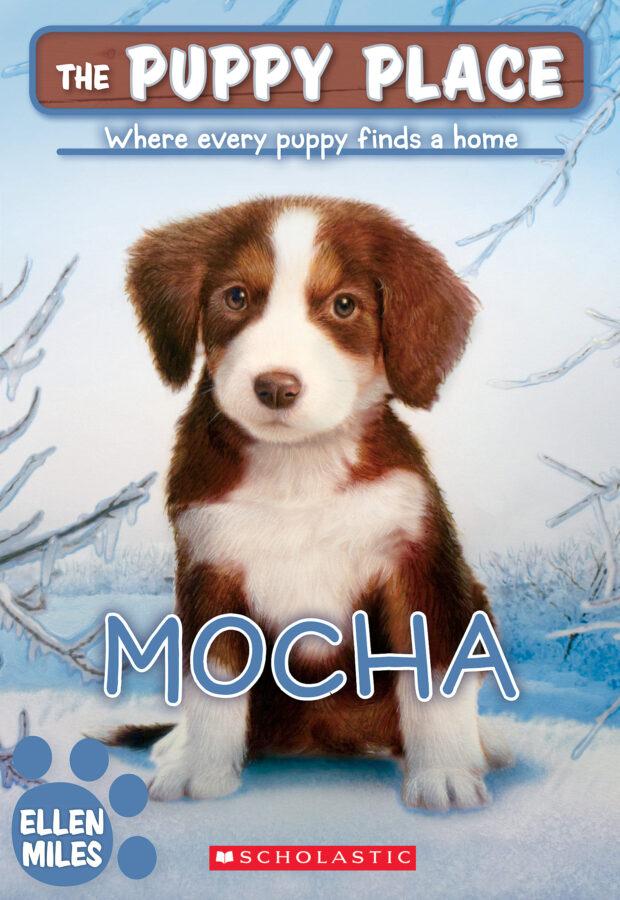 Ellen Miles - Puppy Place, The #29: Mocha