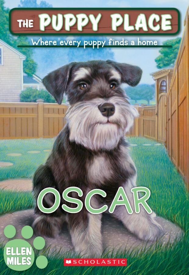Ellen Miles - Oscar