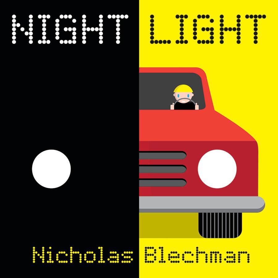 Nicholas Blechman - Night Light