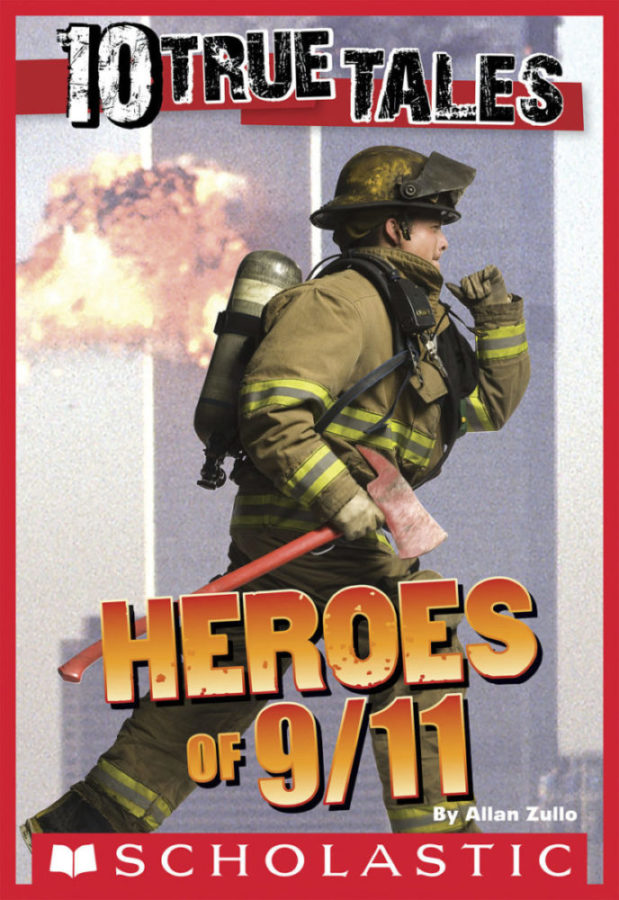 Allan Zullo - Heroes of 9/11