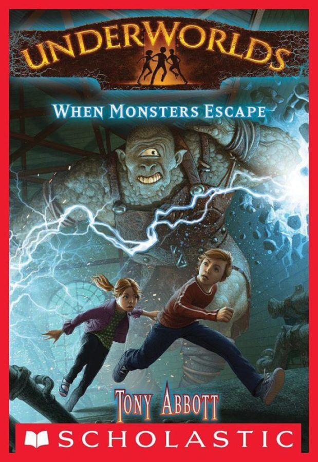 Tony Abbott - When Monsters Escape