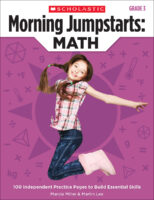 The Guide to 3rd Grade | Scholastic | Parents