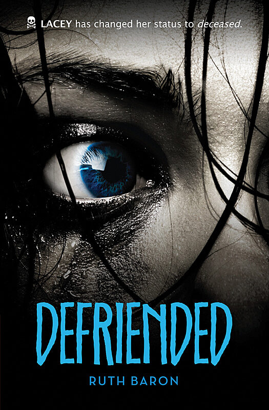 Ruth Baron - Defriended