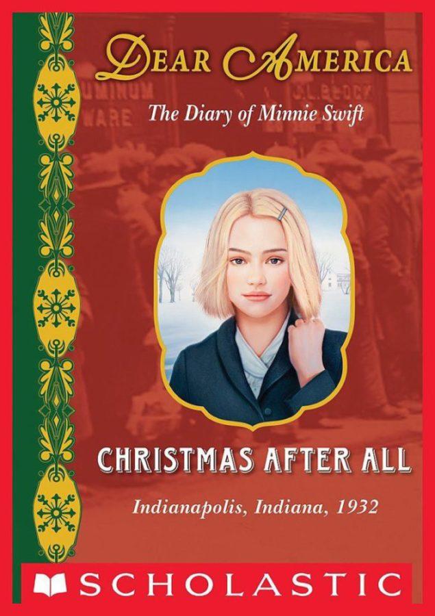 Kathryn Lasky - Dear America: Christmas After All