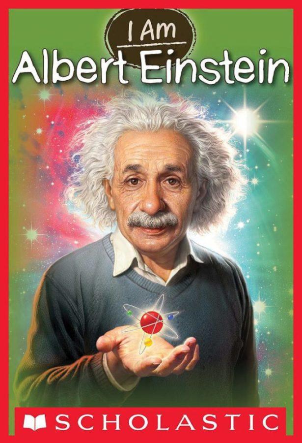 Grace Norwich - I Am Albert Einstein