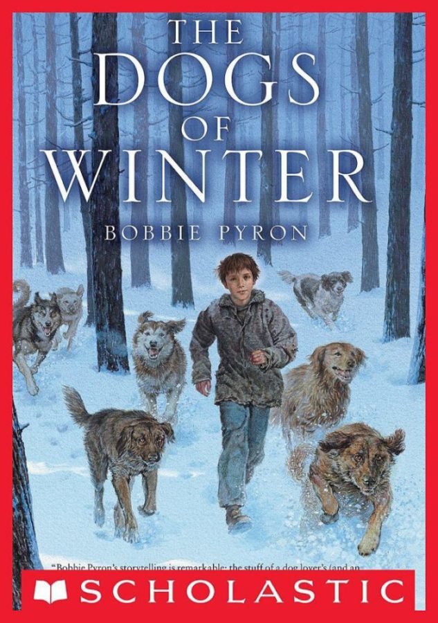 Bobbie Pyron - The Dogs of Winter