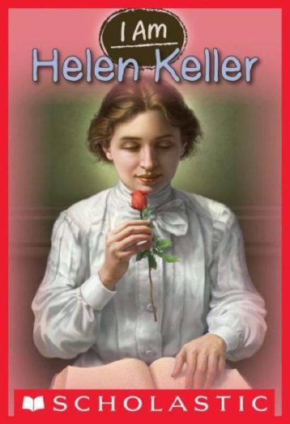 Grace Norwich - I Am Helen Keller