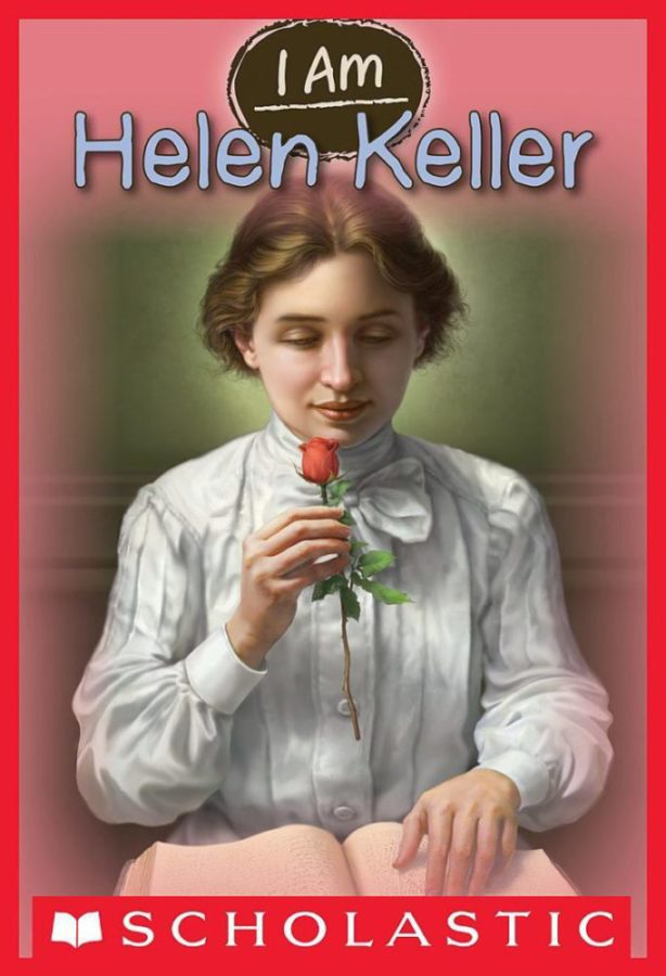 Grace Norwich - I Am Helen Keller