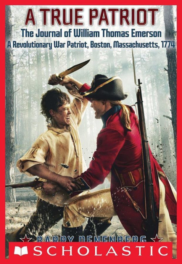 Barry Denenberg - True Patriot, A: The Journal of William Thomas Emerson, A Revolutionary War Patriot