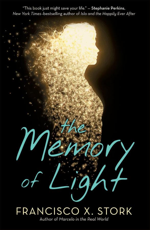 Francisco X. Stork - The Memory of Light